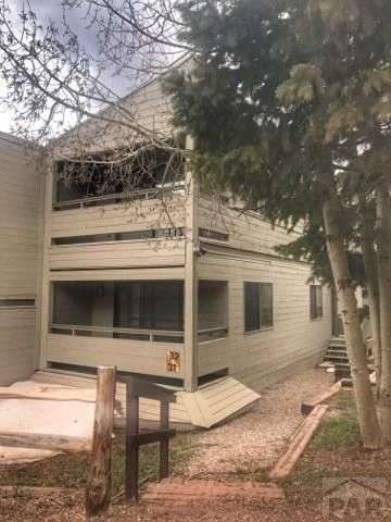 1420 Panadero Ave Unit 32, La Veta, CO 81055