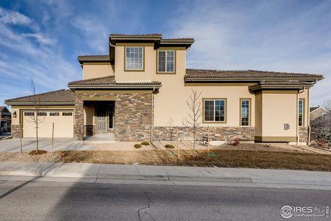 Vista Ridge Erie Co New Homes For Sale Realtorcom