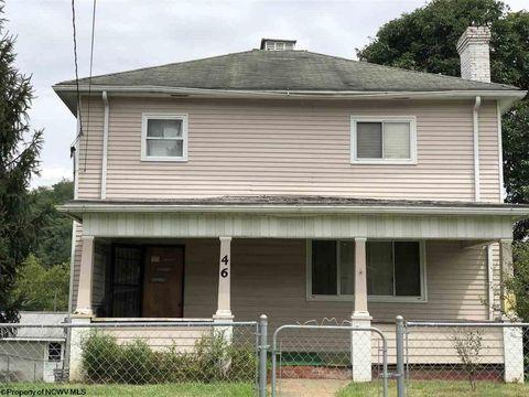 46 Paw Paw St, Rivesville, WV 26588