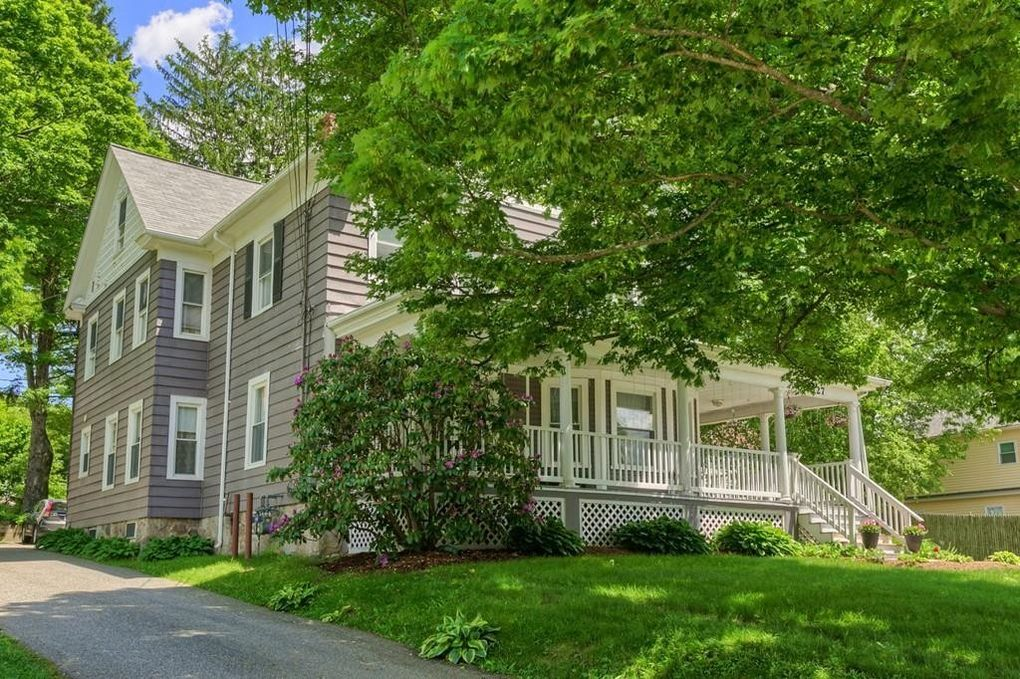 127 High St Unit 1, North Andover, MA 01845