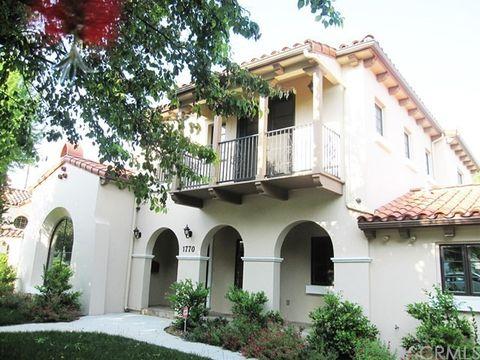 1770 S Los Robles Ave, San Marino, CA 91108