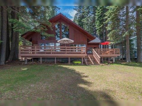 108 Kokanee Trl, Lake Almanor West, CA 96020
