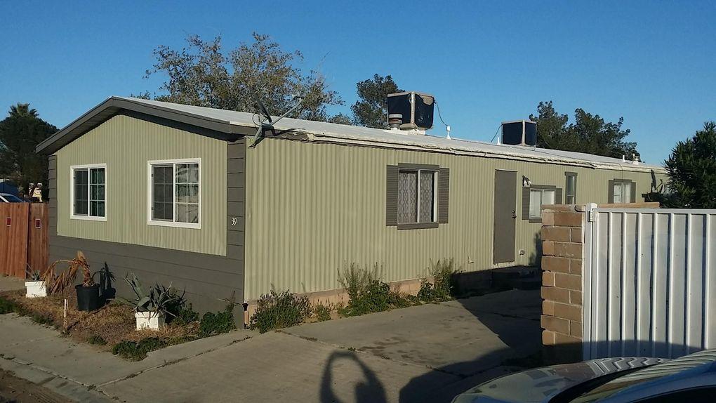 3300 W 15th St Unit 39, Rosamond, CA 93560