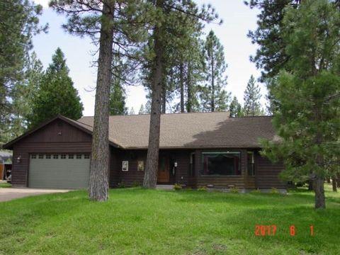 Photo of 293 Eureka Springs Dr, Blairsden Graeagle, CA 96103