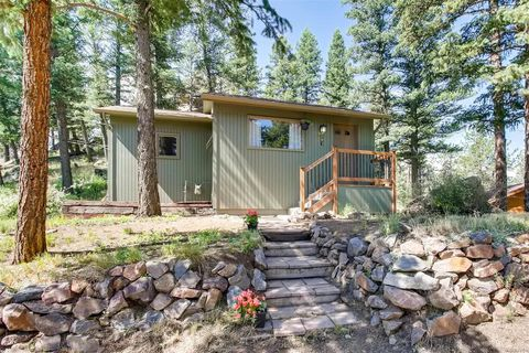 Photo of 4977 Camel Heights Rd, Evergreen, CO 80439