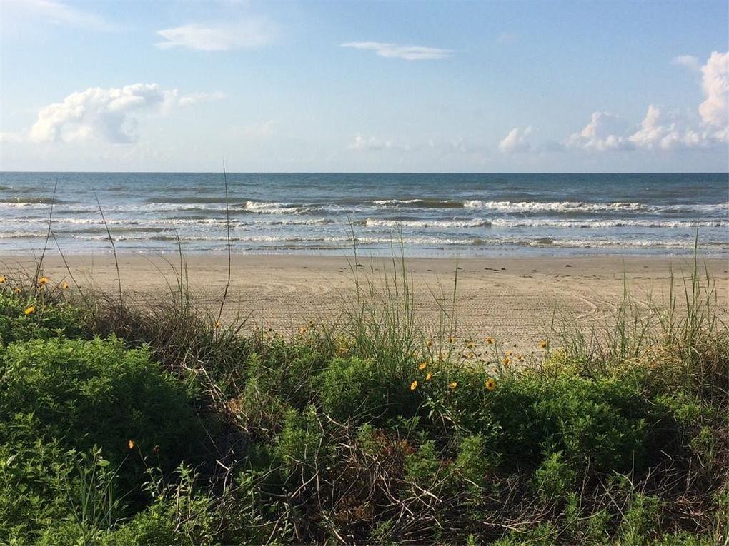 16730 Jamaica Beach Rd Tx 77554