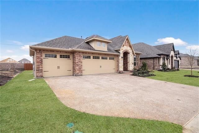 3009 Winchester Ave, Melissa, TX 75454