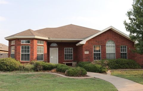 Photo of 5815 89th St, Lubbock, TX 79424