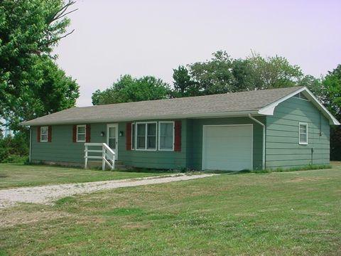 3781 S 351 Rd, El Dorado Springs, MO 64744