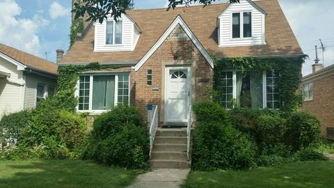 5459 N Sayre Ave, Chicago, IL 60656