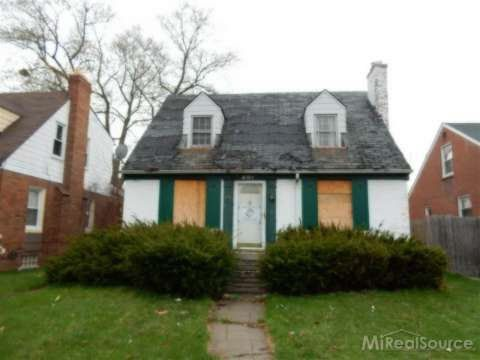 18985 rutherford st detroit mi 48235 home for sale and real estate listing