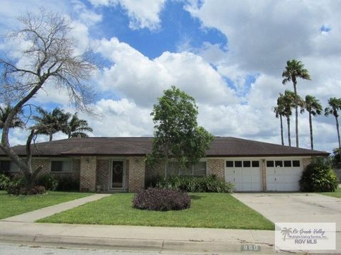 960 Colony Trl, Brownsville, TX 78526