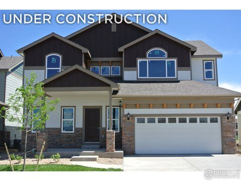 Photo of 357 Canyonlands St, Berthoud, CO 80513