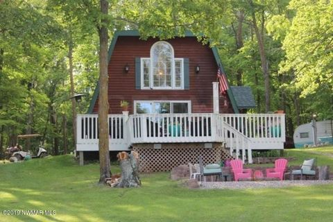 Photo of 1258 289th Ave Se, Lengby, MN 56651