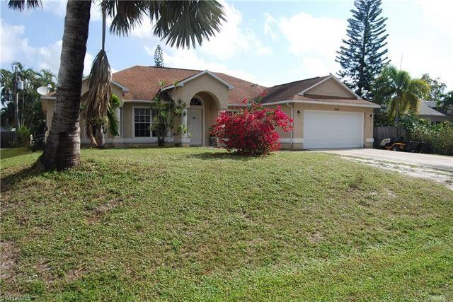 18561 Olive Rd Fort Myers, FL 33967