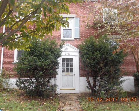2707 W 5th St, Wilmington, DE 19805