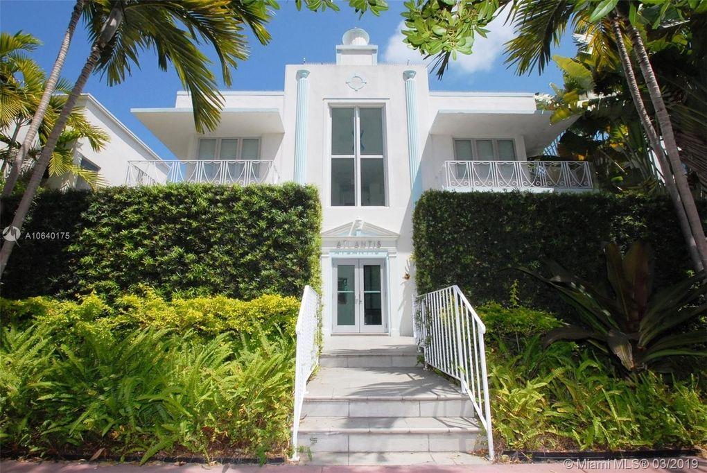 1751 James Ave Apt 101, Miami Beach, FL 33139