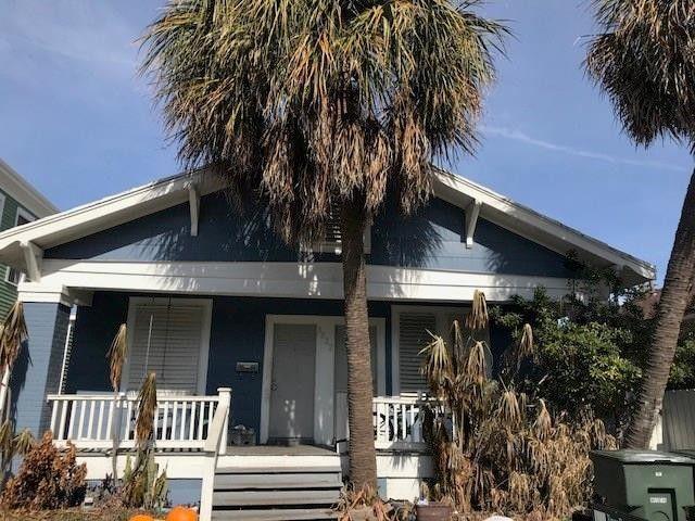 3822 Avenue O 1/2, Galveston, TX 77550