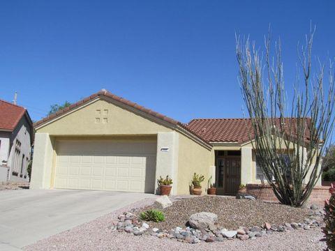 E Willow Pl, Oro Valley, AZ 85755