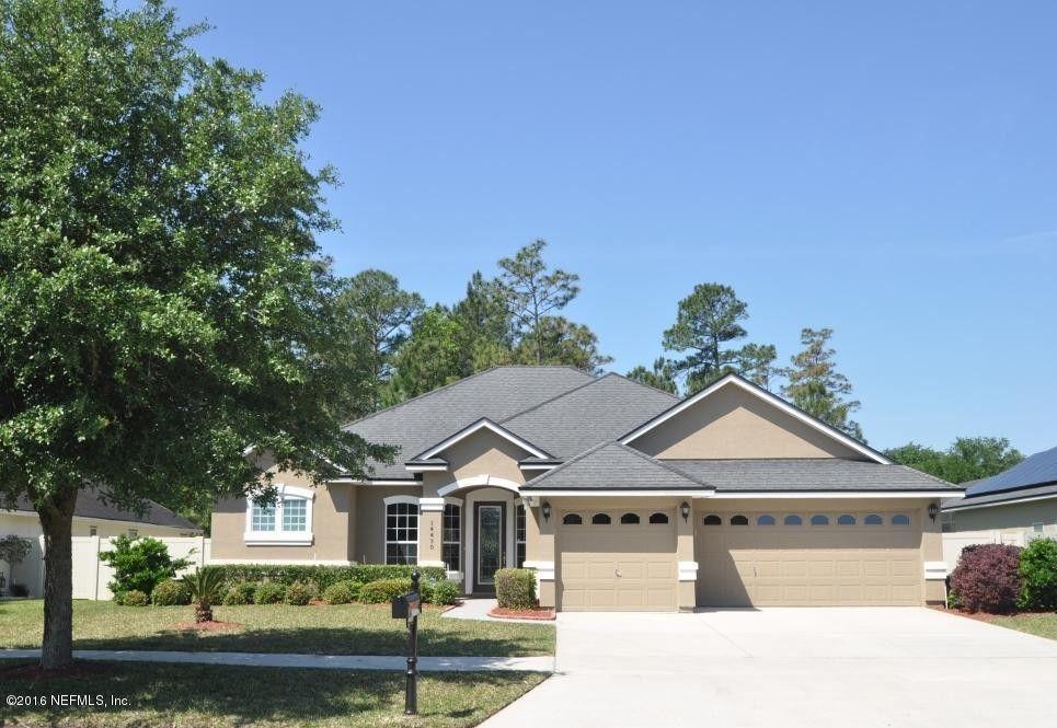 14430 Cherry Lake Dr W Jacksonville, FL 32258
