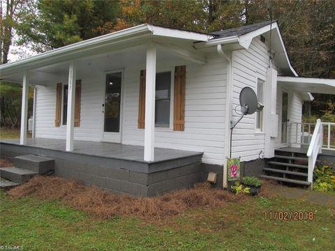 Photo of 1397 Asbury Rd, Westfield, NC 27053