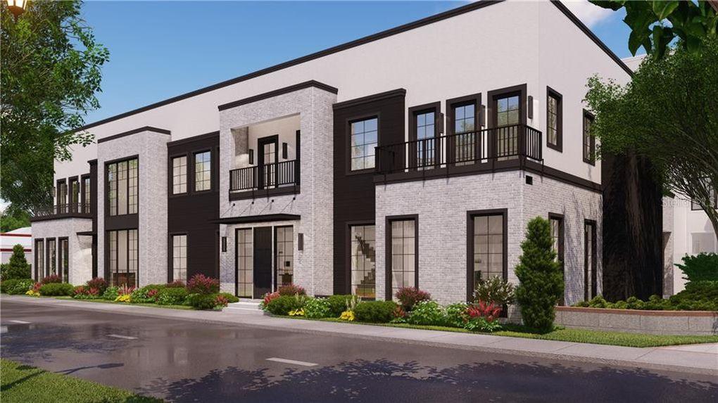 652 W Morse Blvd Unit 1-2, Winter Park, FL 32789