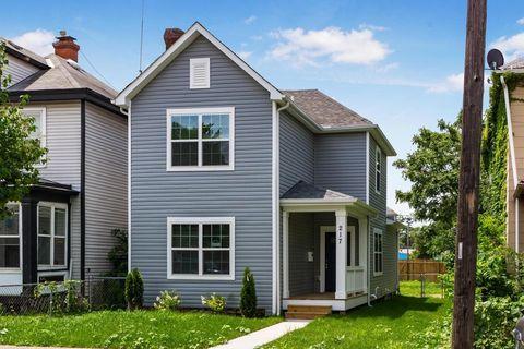 Franklinton Columbus OH Real Estate Homes for Sale realtorcom