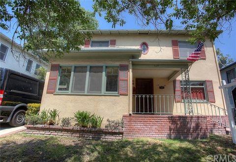 624 N Indian Hill Blvd, Claremont, CA 91711