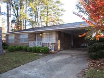 1412 chestnut magnolia ar 71753 home for sale real estate