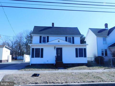 Photo of 307 S West Blvd, Landisville, NJ 08326