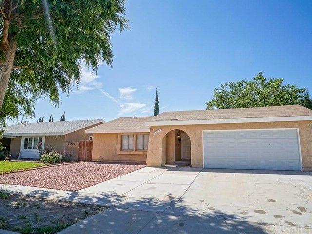 Palmdale Rental Properties