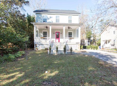 4667 Oakwood Ave, North Charleston, SC 29405