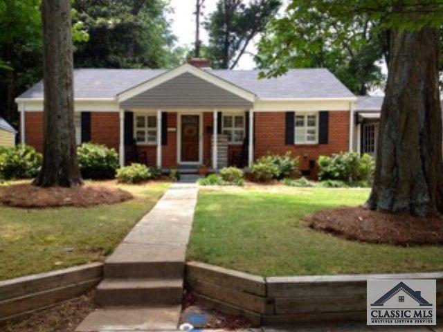 239 Springdale St, Athens, GA 30606