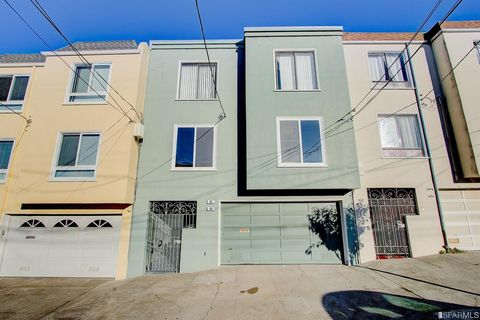 Photo of 186-188 Jules Ave, San Francisco, CA 94112