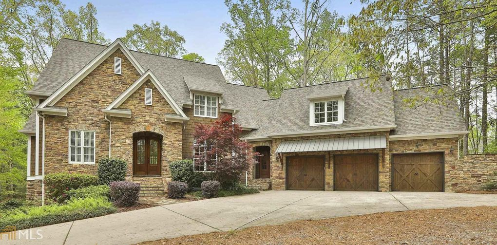 170 Platinum Ridge Pt Fayetteville, GA 30215