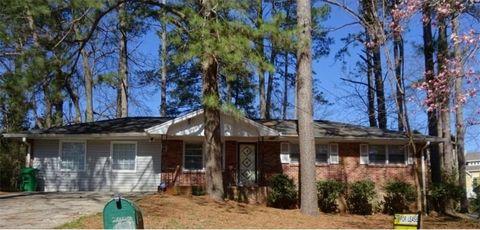 189 Forest Glen Way, Avondale Estates, GA 30002