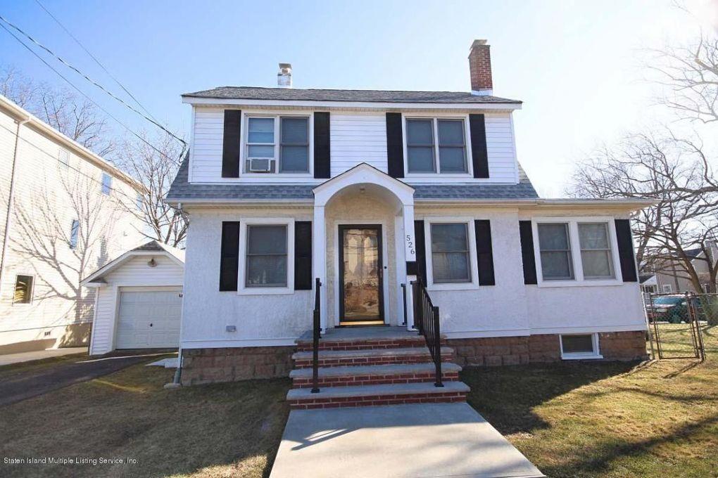 526 Falcon Ave Staten Island Ny 10306 Realtorcom
