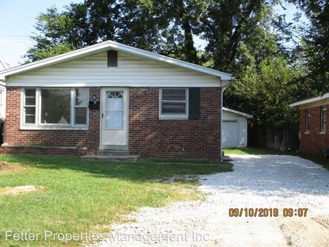 Photo of 2118 Covert Ave, Evansville, IN 47714
