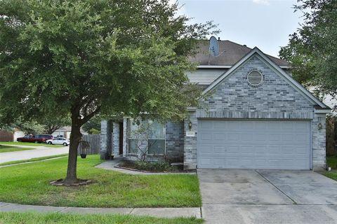 16318 W Lady Fern Ln, Houston, TX 77073