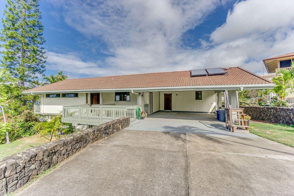 77-361 Mele Pl, Kailua Kona, HI 96740