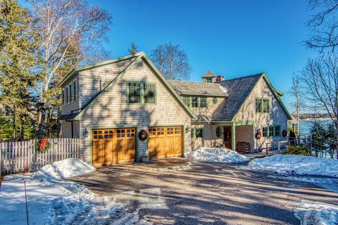 Photo of 165 Lighthouse Point Rd, Gouldsboro, ME 04669