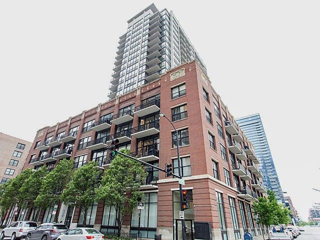 210 S Desplaines St Apt 209 Chicago IL 60661