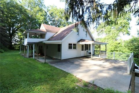 355 Perry Hwy Unit 3, Harmony, PA 16037