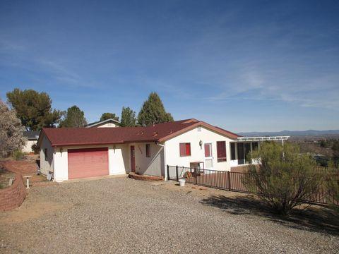 Photo of 2095 S Agua Fria Dr, Cottonwood, AZ 86326