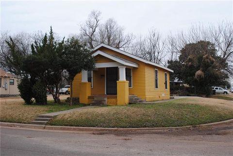 3503 S Hudson Ave, Oklahoma City, OK 73109