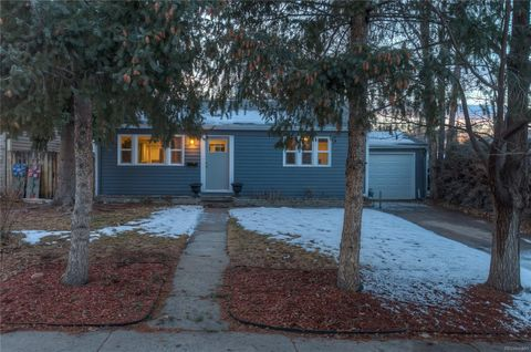 6337 S Louthan St, Littleton, CO 80120