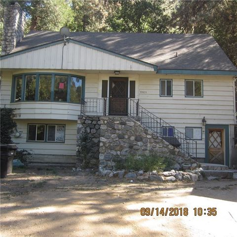 Photo of 39655 Prospect Dr, Forest Falls, CA 92339
