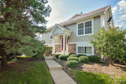 Photo of 256 Holiday Ln Unit 256, Hainesville, IL 60073