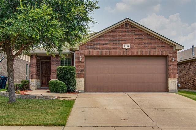 5132 Britton Ridge Ln Fort Worth, TX 76179