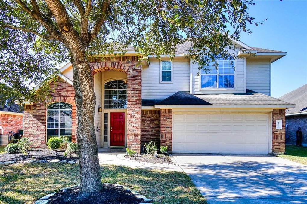1904 Orchard Spring Dr Pearland, TX 77581
